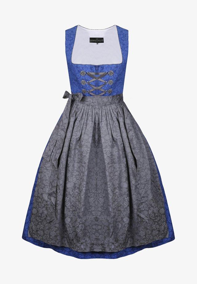 MONA - Dirndl - blue