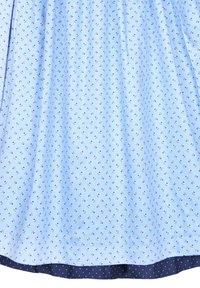 Berwin & Wolff - Dirndl - blue - 5