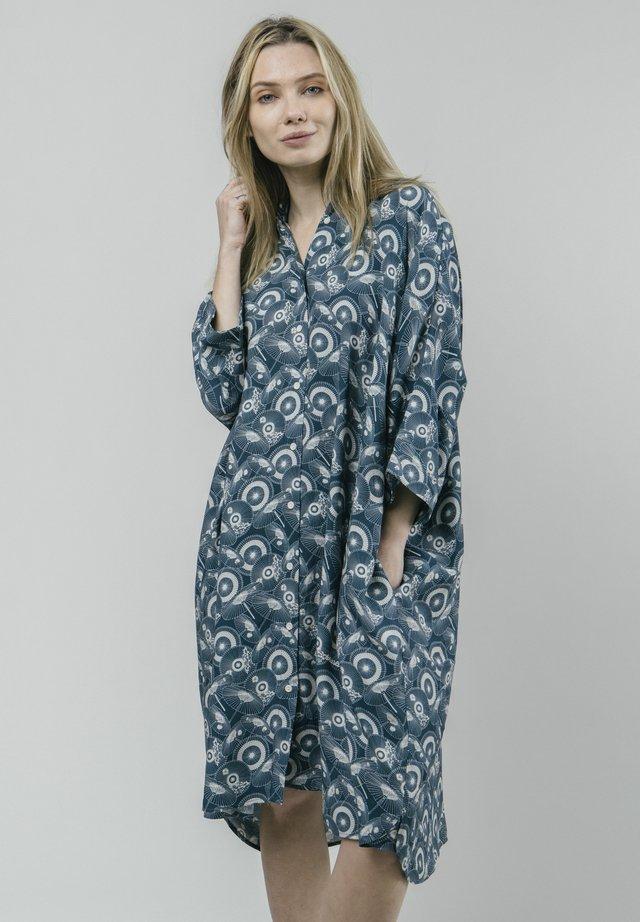 THE OSAKA PARASOL - Sukienka letnia - blue