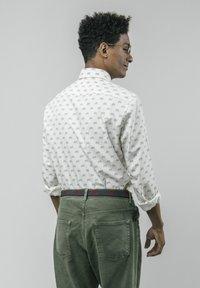 Brava Fabrics - Skjorta - white - 2