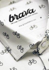 Brava Fabrics - Skjorta - white - 4