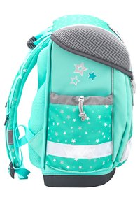 Belmil - SET 4 - School set - turquoise - 3