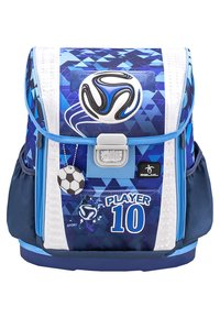 Belmil - SET 4 TEILIG - School set - royal blue - 1