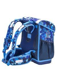 Belmil - SET 4 TEILIG - School set - royal blue - 5