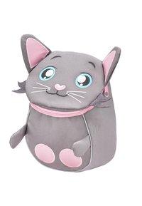 Belmil - MINI ANIMAL - School bag - light pink - 2