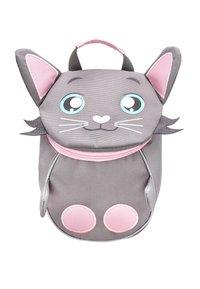 Belmil - MINI ANIMAL - School bag - light pink - 0