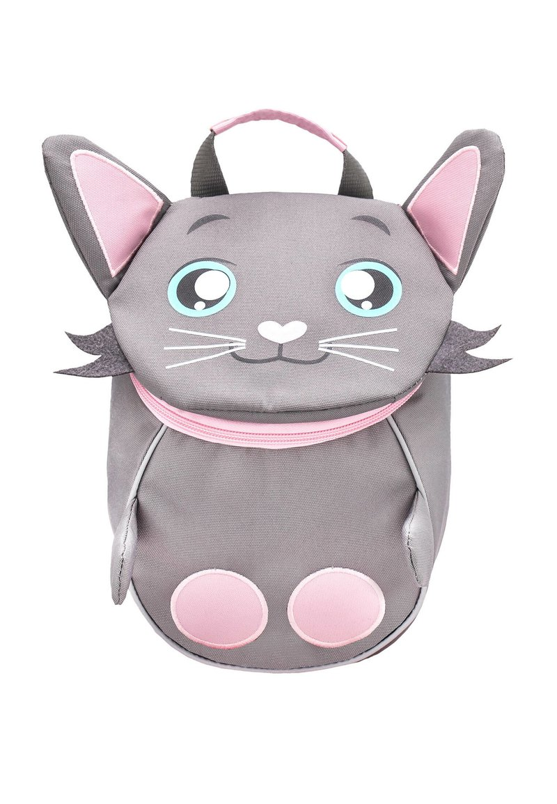 Belmil - MINI ANIMAL - School bag - light pink