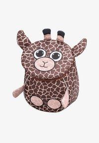 mini giraffe