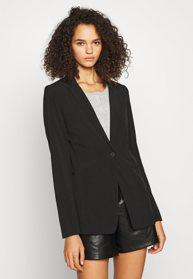 PERFORMANCE - Blazer - black