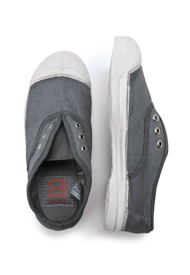 EYELETS - Instappers - grey