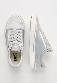 British Knights - MACK  - Trainers - silver - 2