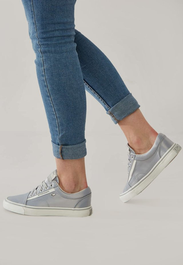 MACK  - Trainers - silver