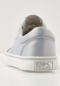British Knights - MACK  - Trainers - silver - 4