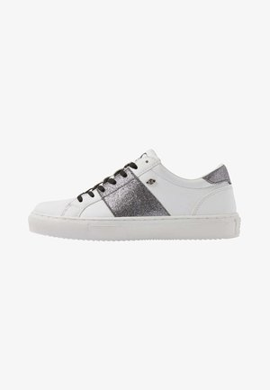 LUX - Baskets basses - white / grey