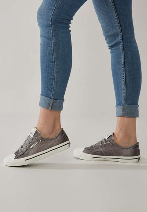 CHASE - Sneakers basse - grey