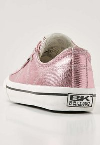 British Knights - CHASE - Sneakersy niskie - pink - 4