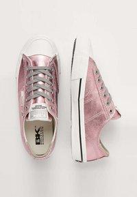 British Knights - CHASE - Sneakersy niskie - pink - 2