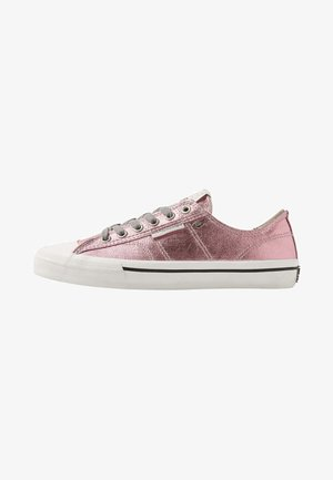 CHASE - Baskets basses - pink