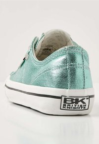 British Knights - CHASE - Trainers - green - 4
