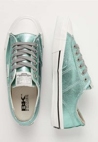 British Knights - CHASE - Trainers - green - 2