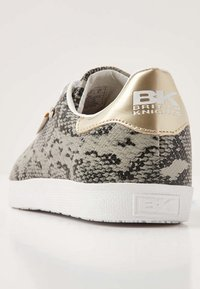 British Knights - Chaussures de skate - gray/gold - 4