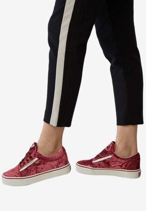 MACK - Sneakersy niskie - pink