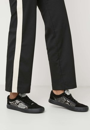 MACK - Sneakers - black/light grey