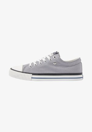 MASTER LO - Sneakers laag - light grey