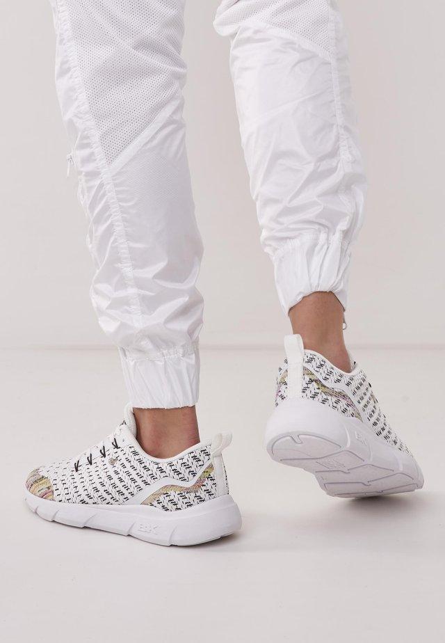 TITAN - Sneakers - white