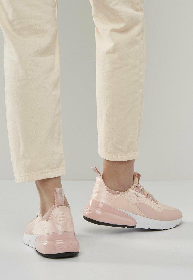 VALEN - Sneakers - pink