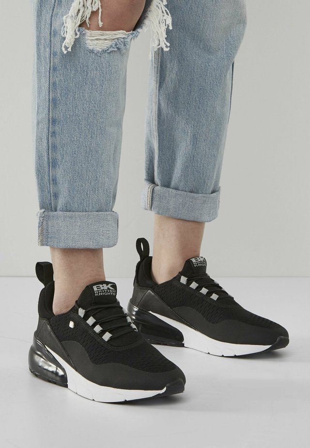 VALEN - Trainers - black