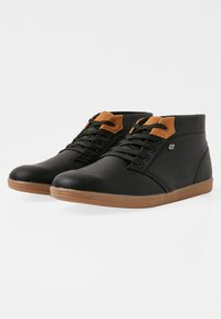 British Knights - COPAL - Zapatillas altas - black - 3