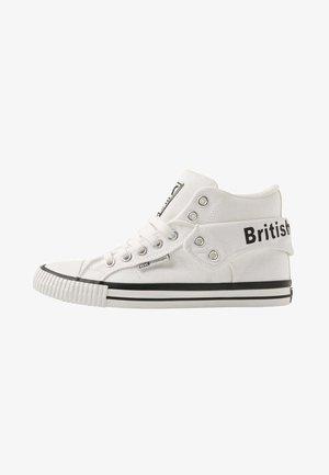 ROCO - Skateschoenen - white