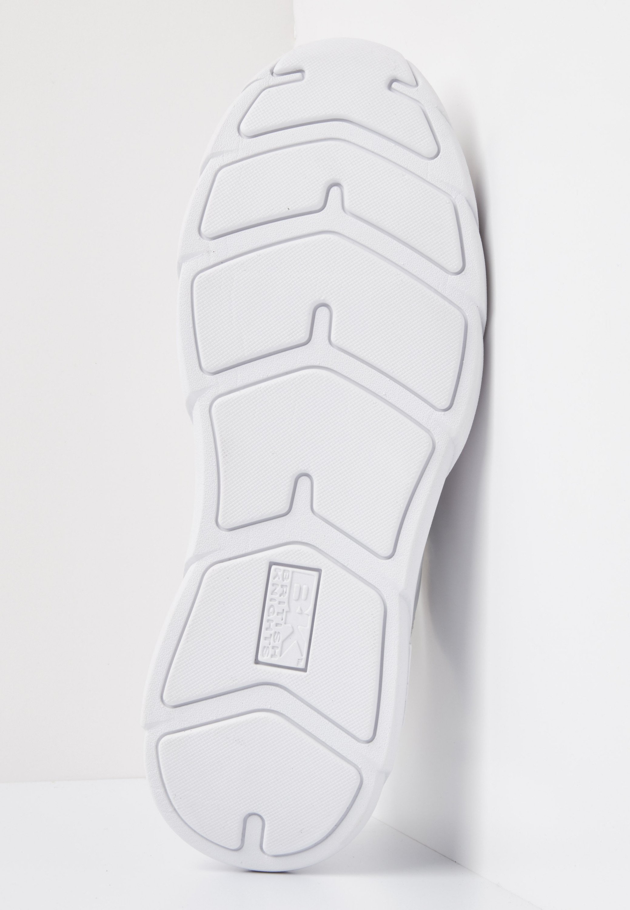 British Knights FUSE - Sneakers - white