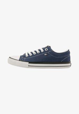 MASTER LO - Sneakers - dark blue