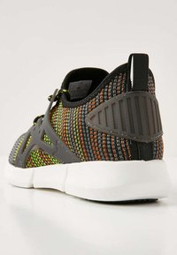 British Knights - Trainers - black/lime/orange - 3