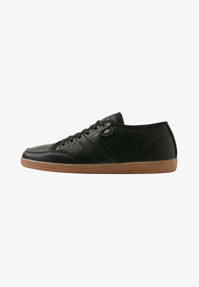 SURTO - Sneakers - black
