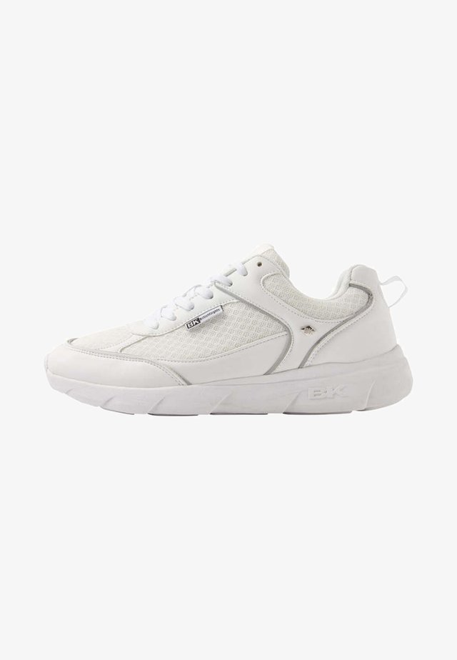 BLADE - Sneakers - white