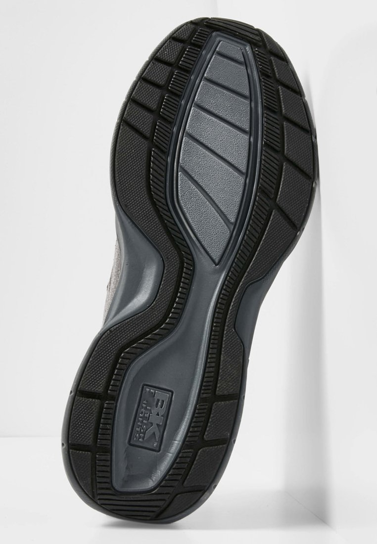 British Knights CHROME - Sneaker low - grey/black/olive - Black Friday