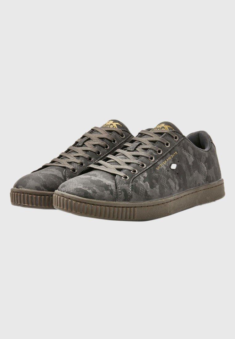 British Knights DUKE - Chaussures de skate gray