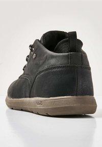 British Knights - CALIX - Sneakers laag - black - 3
