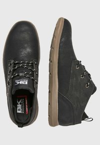 British Knights - CALIX - Sneakers laag - black - 1