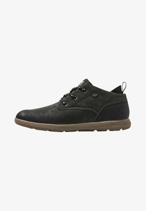 CALIX - Sneakers laag - black