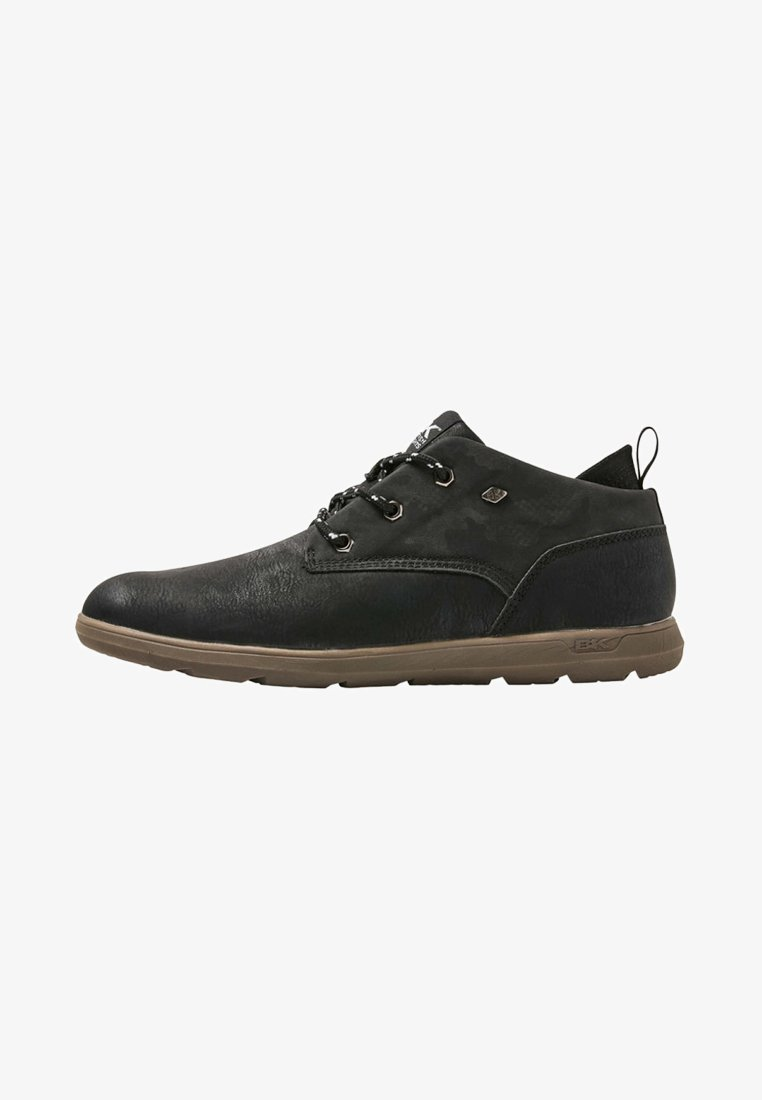 British Knights - CALIX - Sneakers laag - black