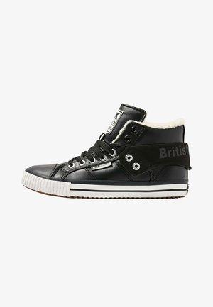 ROCO - Sneaker low - black