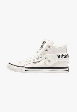 ROCO - Skateschoenen - white/black