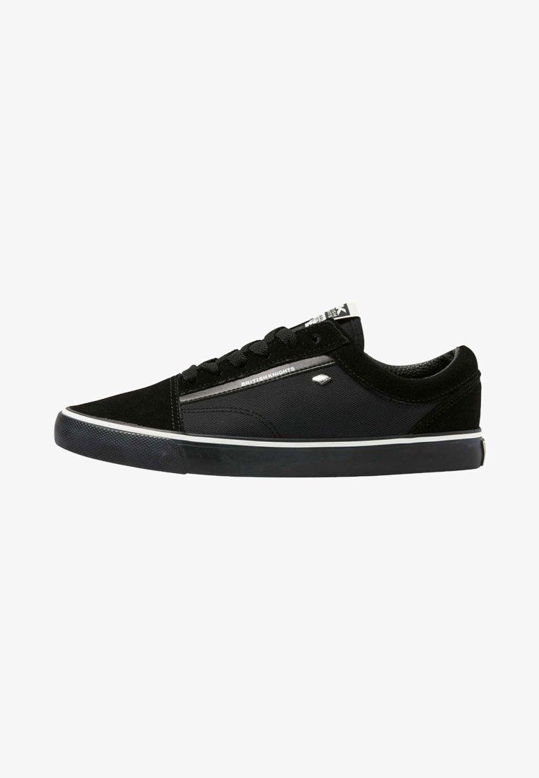 British Knights - MACK - Sneakers - black