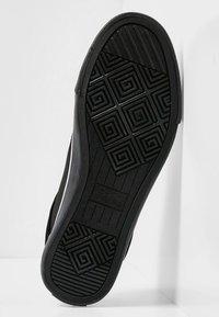 British Knights - MACK - Sneakers - black - 4