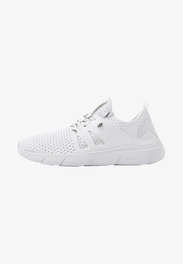 TRIMM - Trainers - white