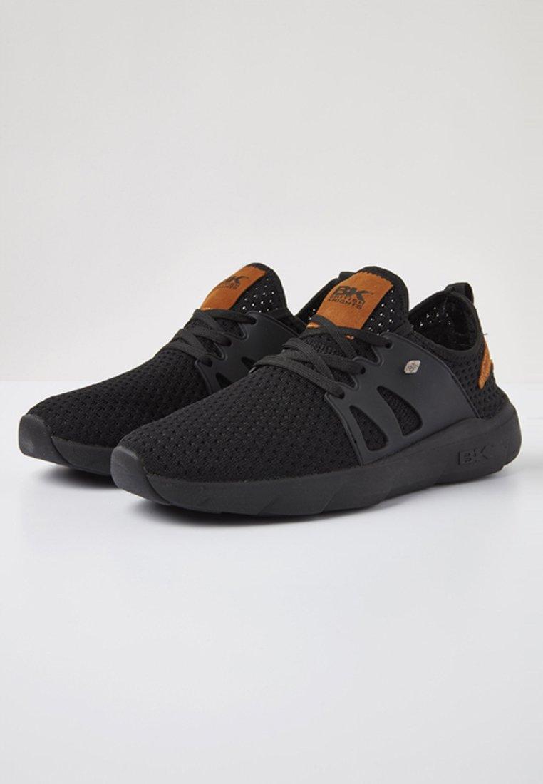 British Knights TRIMM - Sneakersy niskie - black